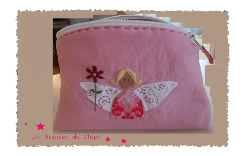 trousse lisa