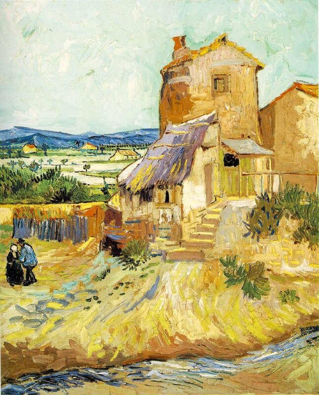 Vangogh-moulin2