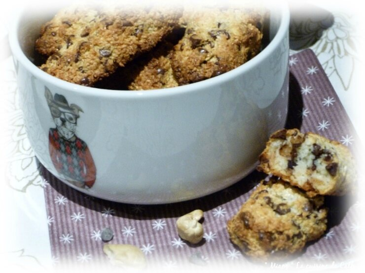 Cookies coco4
