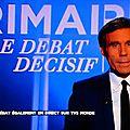 Primaire lr 2016 : le troisième débat