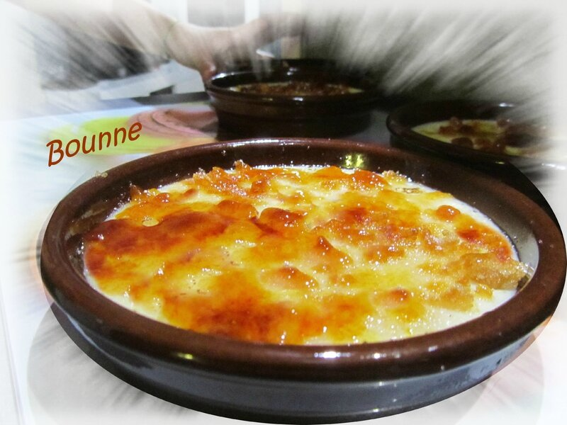 Crème catalane (3)