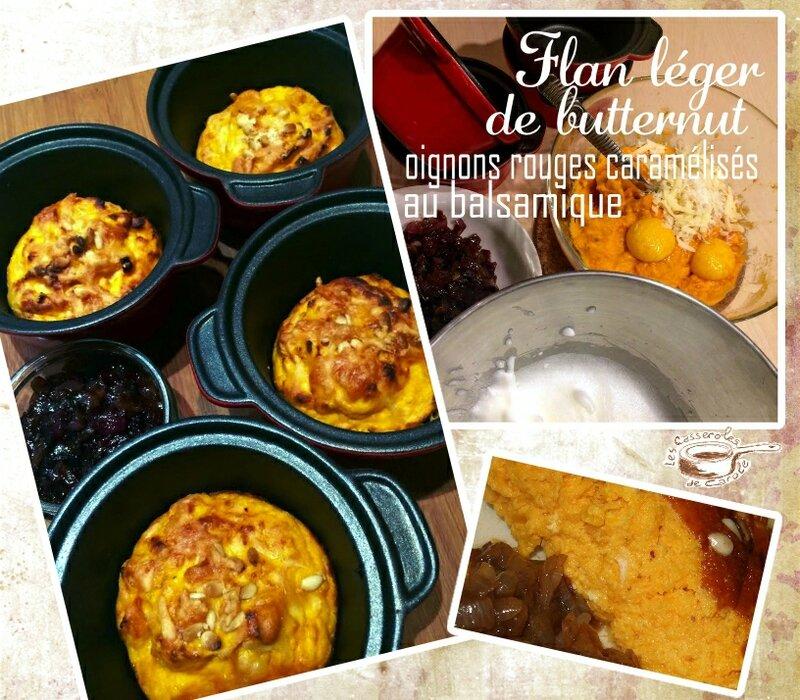 Flan léger butternut oignons caramélisés (scrap2)