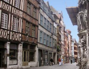 rue martainville