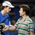 Tennis : andy murray sort son idole, fabrice santoro