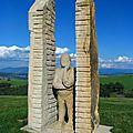 Vincent beckers présente la symbolique du mur dans le tarot