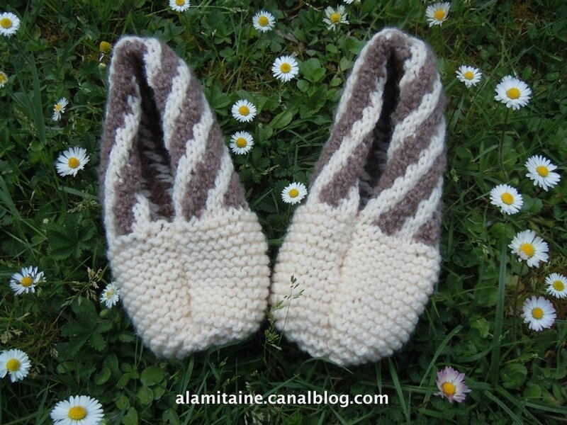 chaussons quebec23