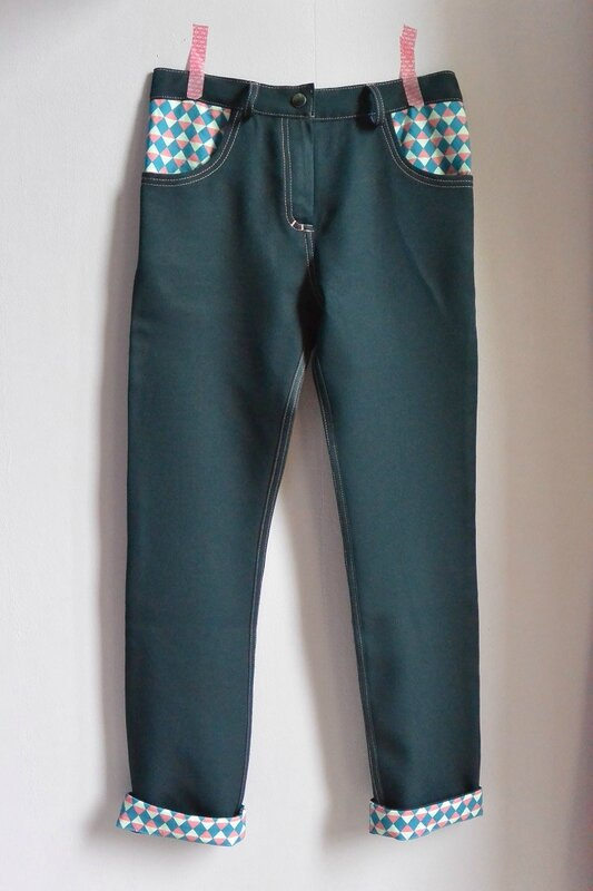 Pantalon Julie (2)