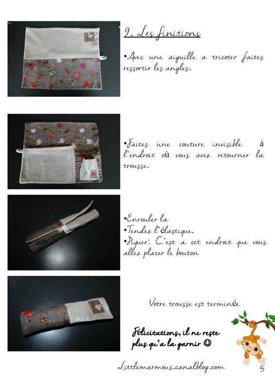 tuto page 5