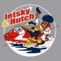 ALB 2007 - Jetsky et Hutch