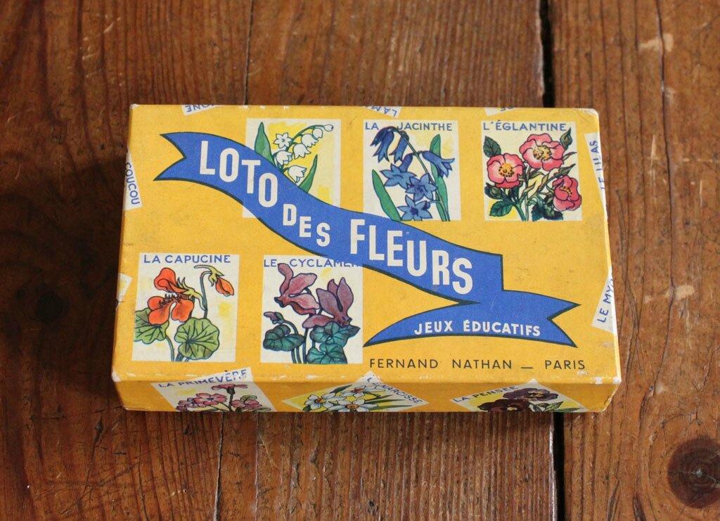 1 loto des fleurs vie d 39 puce for Ou acheter des fleurs