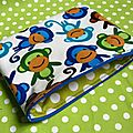 La troussaflo * flo's pencil case