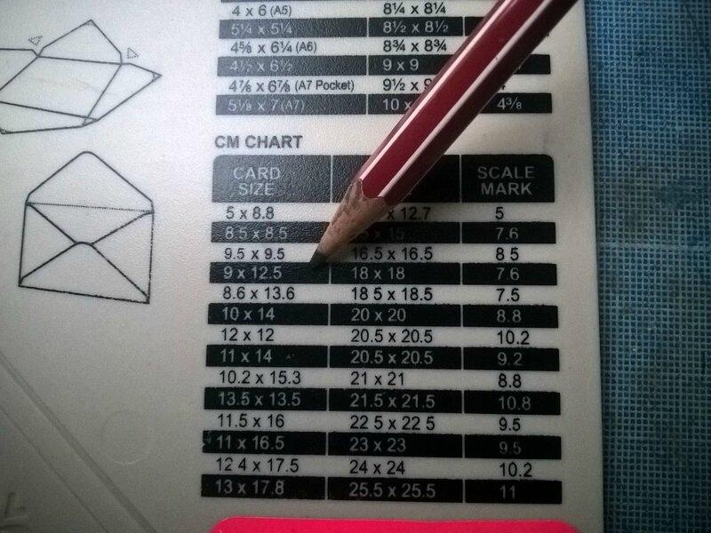 Petit cadeau du jour : l'astuce outil enveloppe