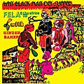 Fela Anikulapo-Kuti and The Africa 70 - 1977 - Why Black Man Dey Suffer (LP Nigeria)