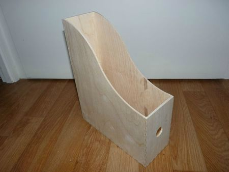 customisation d 39 un porte revue scraprepair. Black Bedroom Furniture Sets. Home Design Ideas