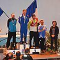 Résultats du championnat de france des 24 heures marche 2016