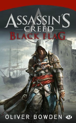 Assassin's Creed, tome 6 : Black Flag