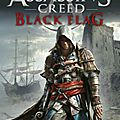 Assassin's creed : black flag de oliver bowden