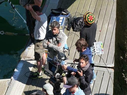 tournage blog 7