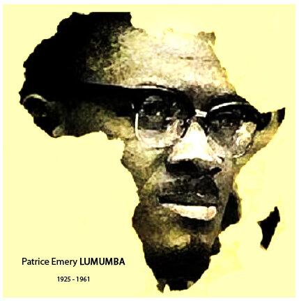 Remember LUMUMBA!