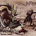 La revanche1915