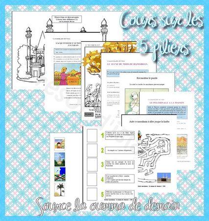 cours_les_5_piliers