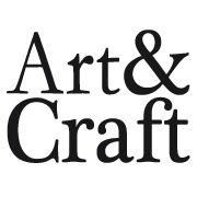 art and craft logo