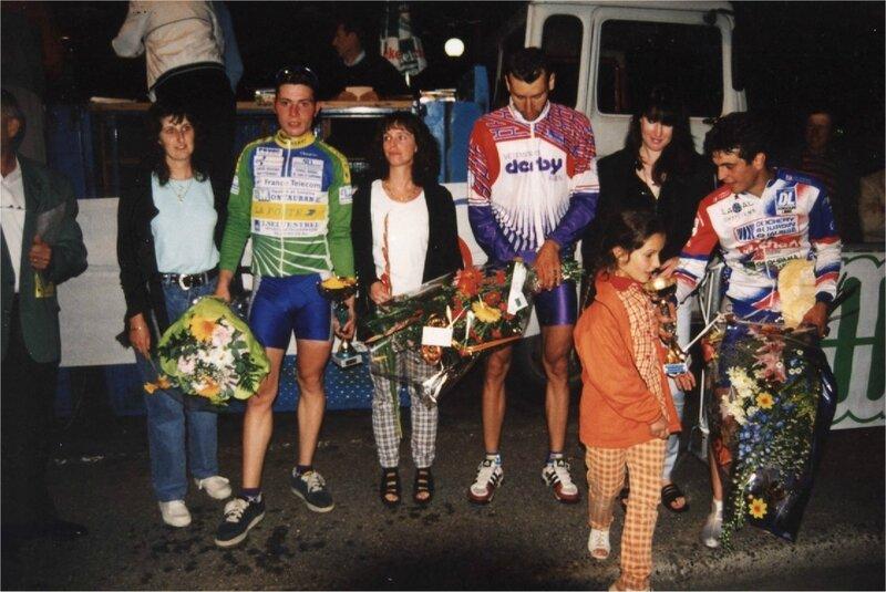 1998 Tonneins bis