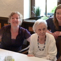 Eine ehemalige schlawinerin wird 98 !