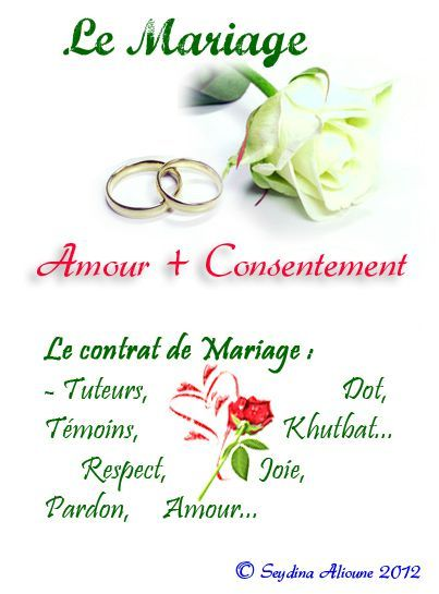 moi musulman pourquoi se marier limportance du mariage - Invocation Islam Mariage