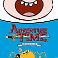 Adventure time, l'intégrale, tome 1