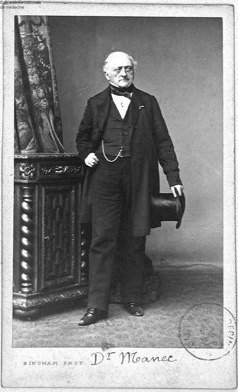 MANEC (Pierre-Joseph anatomiste