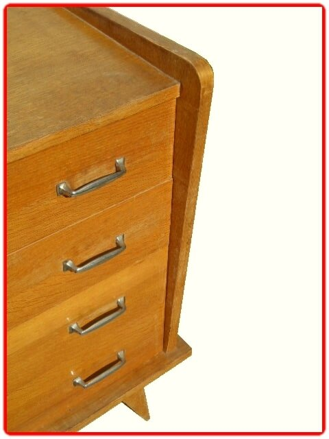 commode vintage 1950 (1)