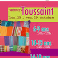 Stage couture / corde a linge