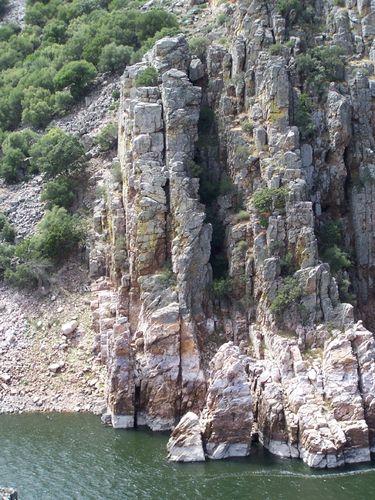 Parque Monfrague-Salto de Gitano''''