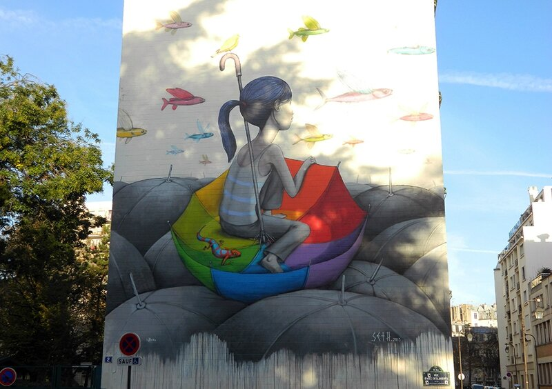 street art,paris,art de rue,5e arrondissement2 blog