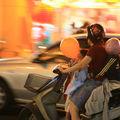 scooter à 3