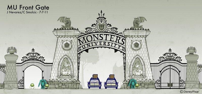Monstres Academy - John Nevarez 05