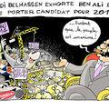 Sidi belhassen exprime la