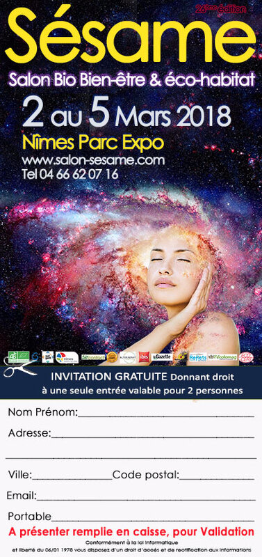 invitation web gratuite SE18