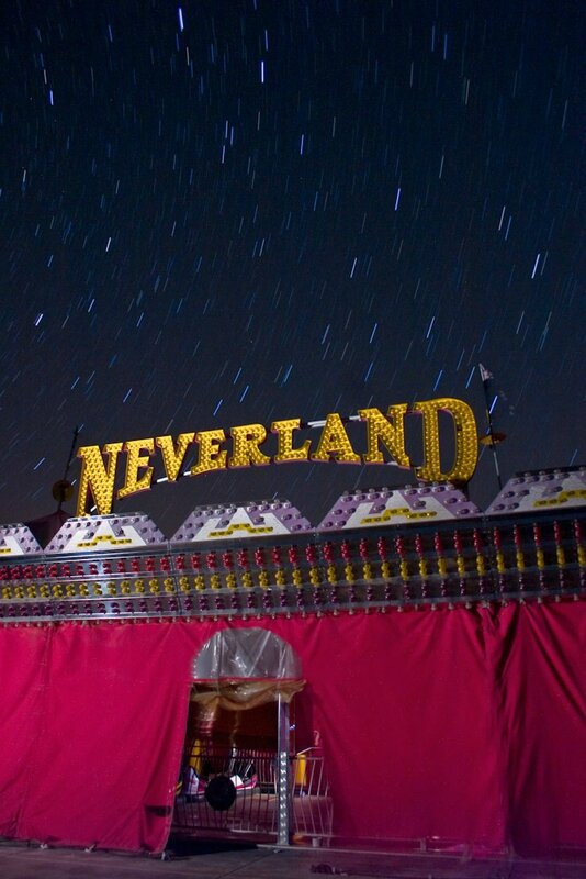neverland-at-night