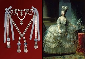 affaire du collier de la reine