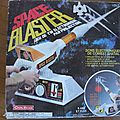 Coléco Space Blaster