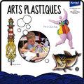 Cours arts plastiques... l'hôtel kyriad de saint malo plage