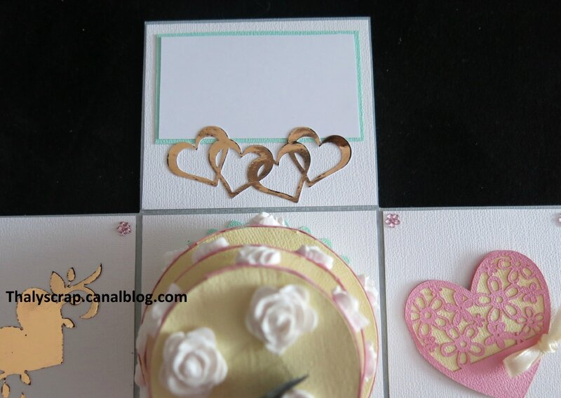 Carte mariage Philippe - 11 b