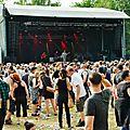 Sjock festival #41 - samedi 09 juillet 2016