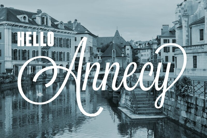 annecy copie