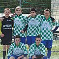 Tournoi 2012