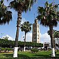 Casablanca # 1 - quartier des habous