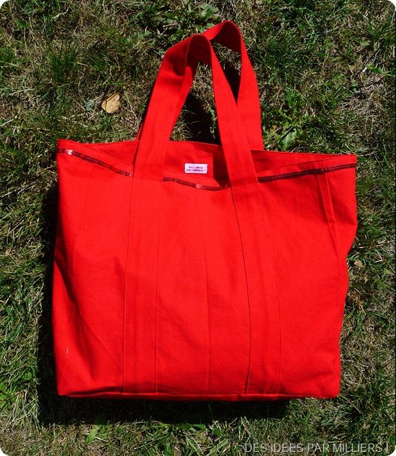 Sac rouge