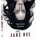 The jane doe identity / un huis clos cauchemardesque sur fonds de surnaturel